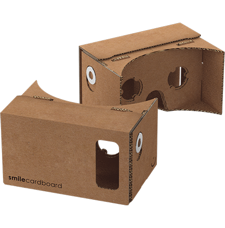 smilecardboard feature